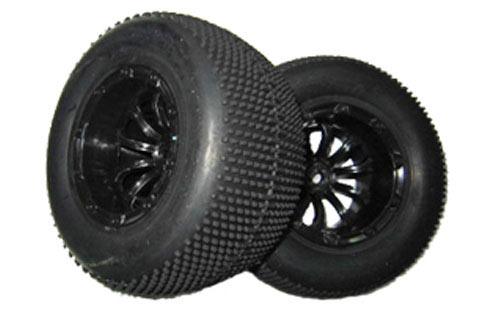 Tyres (RAZ-R)