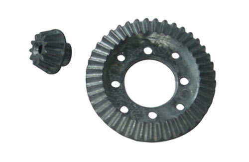 Crown Gear-41T /Pinion Gear-11T
