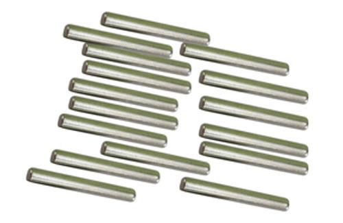 Pins OD2 x 14mm (16 pcs)-Opt/MaxGP