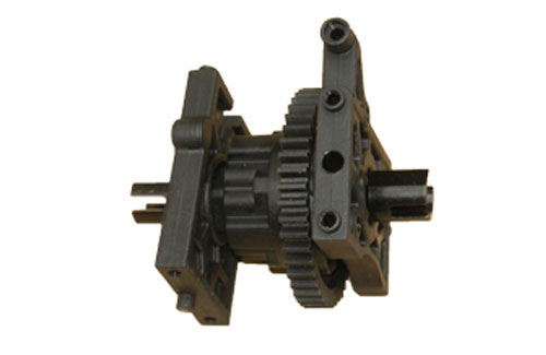 Central Diff.Gearbox(Complete)
