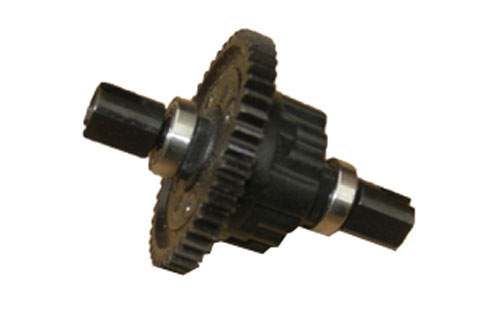 Central Diff Set (M.Gear 45T)