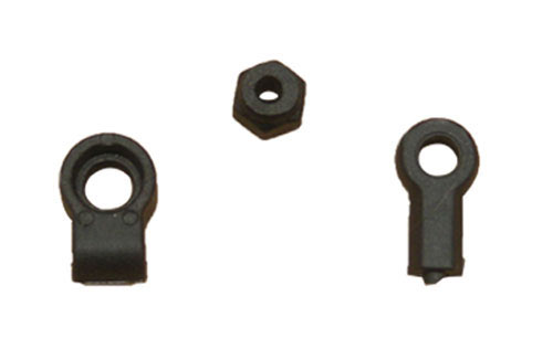 Throttle Joint/Linkage/Nut - Opt/Ma