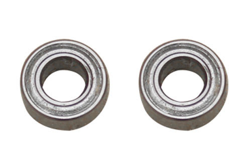 Ball Bearing 5 x 10 x 4(2pcs)Opt/Ma