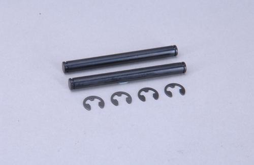 Rear lower wishbone pin (Pk2)