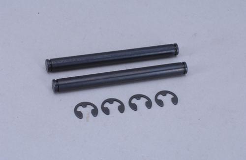 Rear upper wishbone pin (Pk2)