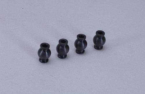 Steel Ball 4/10x15 (Pk4)