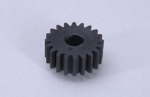Plastic Gearwheel 20 Teeth
