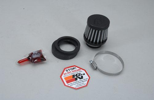 Special Air Filter Set Washable