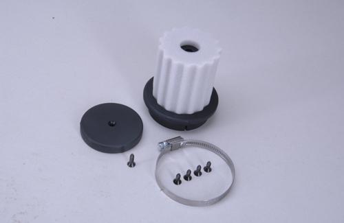 Inlet air filter set 1:6 Off Rd