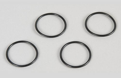 O-ring 20x1.5mm (Pk4)