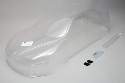 Body set Alfa Romeo 156 WTCC 2mm