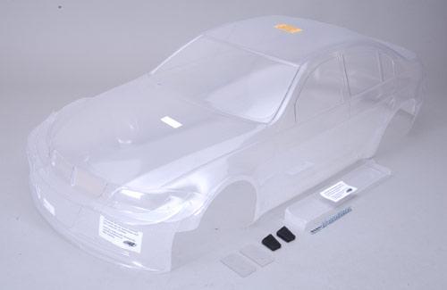 Body set BMW 320si WTTC 2mm