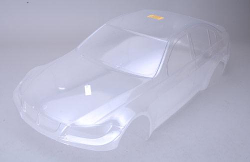 Body set BMW 320si WTCC 2mm