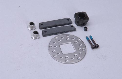 Tuning brake set for brake 97