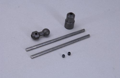 Ball Stabilizer Front Axle Set