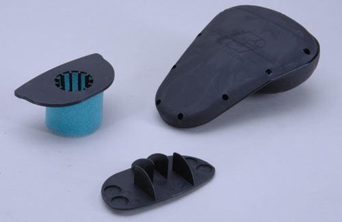 Inlet Silencer G230/260 -CY23/26 Set