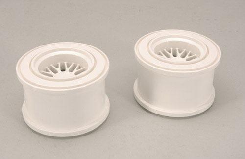 Rear Wheel For F1 White (Pk2)