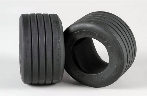 F1 Black Power C Rr Tyres Ins (Pk2) ** CLEARANCE **