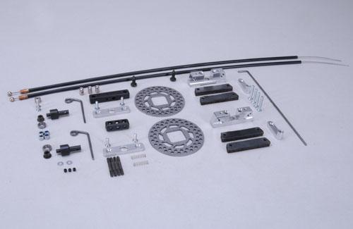 Tuning Disk Brake F1 Front Set