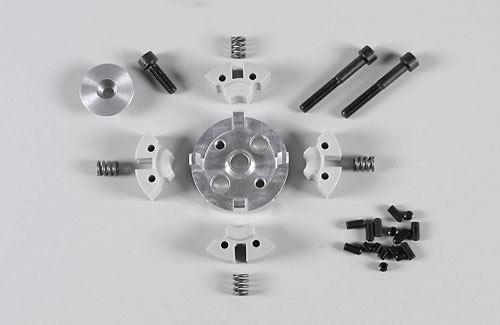 4-Block Clutch Adjust-F1/Zen