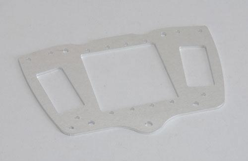 Alloy RC plate 4WD