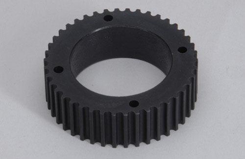 Fr plastic toothed belt wheel 42t