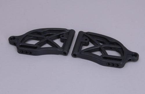 Front lower plastic wishbone 4WD