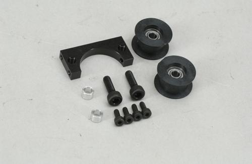 LEX Guide Pulley Set