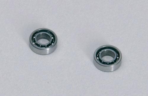 Bearing Set (2pcs) - All Solo Pro ** CLEARANCE **