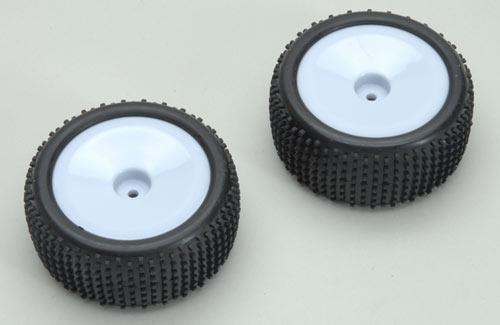 Wheel/Tyre Assy (2Pcs) - Dingo