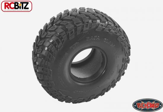 RC4WD Mickey Thompson 2.2 Baja Claw TTC Radial Scale Tires (pair) ** CLEARANCE **