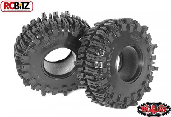 Thompson Mickey Metal MT-28 Internal Beadlock Wheels RC4WD Z-W0141 M