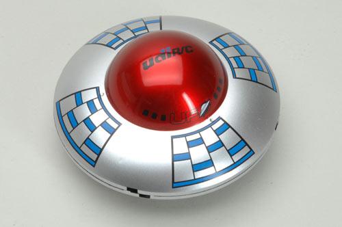 Udi UFO Quad Bodyshell