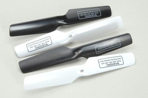 Udi UFO Quad Full Set of Blades