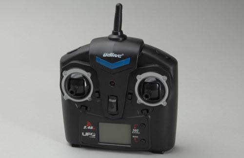 Udi Drone Quad Transmitter