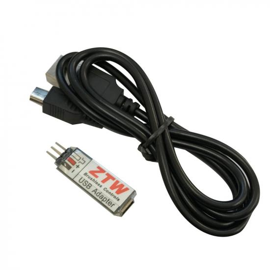 ZTW USB PC Interface