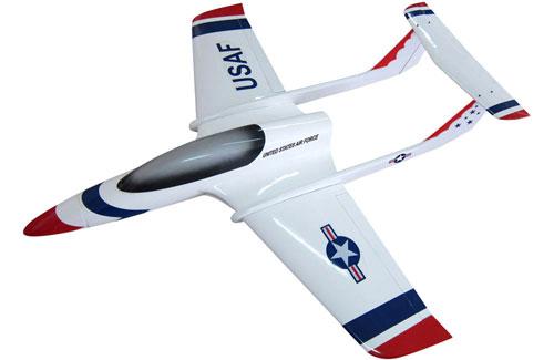 JSM Xcalibur (Thunderbirds)