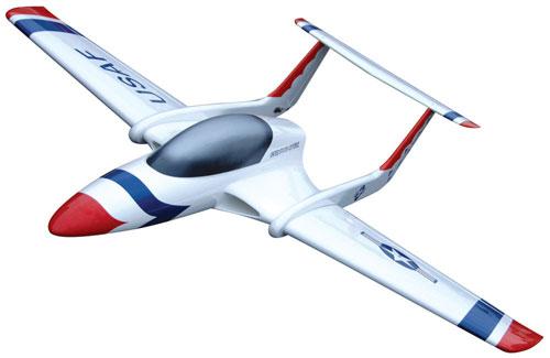 JSM Xcalibur+ (Tbird Package)