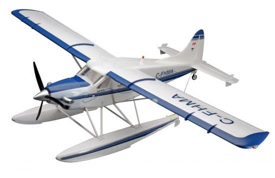 ST Model Turbo Beaver EP ARTF (Including Floats & Wheels)