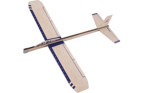 ZT Model Eagle Jet Balsa Glider (Sold in 48)