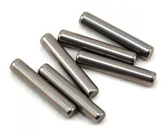 Axial Pin 2.0x11mm (6pcs)
