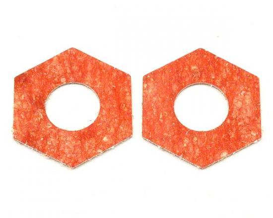 Axial Slipper Pad 32.8x15.2x1mm