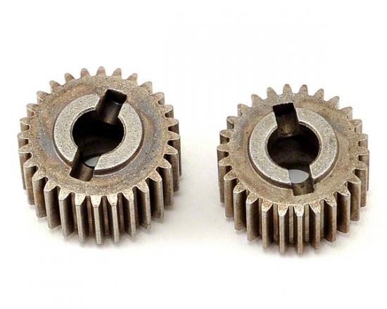 Axial High Speed Transmission Gear Set (48P 26T 48P 28T)