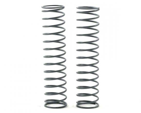 Axial Spring 12.5x60mm 2.63 lbs/in - Grey (2pcs)