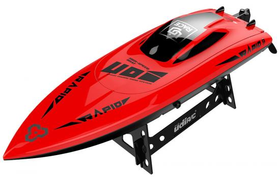 UDI UDI009 Rapid 2.4GHz RTR High-Speed Boat