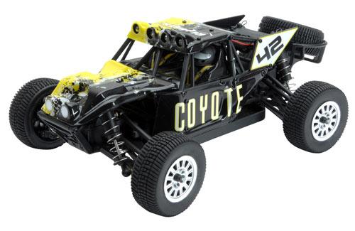 Ripmax Coyote