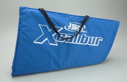 JSM Xcalibur Wing Bag