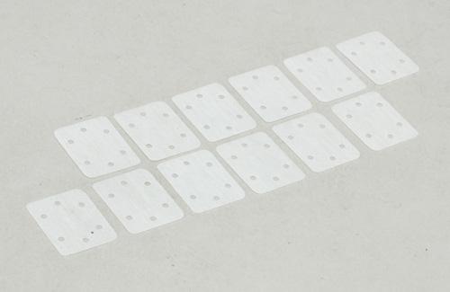 Mylar Hinge - for Cyano (Pk12) - Bulk Pack Of 10