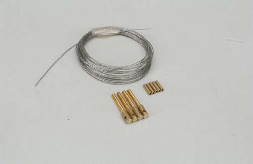 C/Loop Set(Wire/Ferrules/M2 Adptrs) - Bulk Pack Of 5