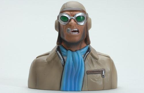 Pilot Bust - Joe